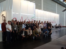 Organization and Advertising AERO 2014 / Germany